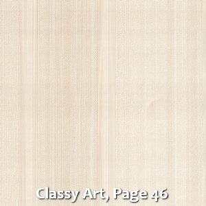 Classy Art, Page 46