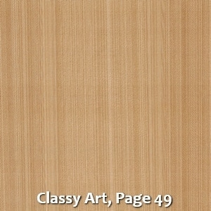 Classy Art, Page 49