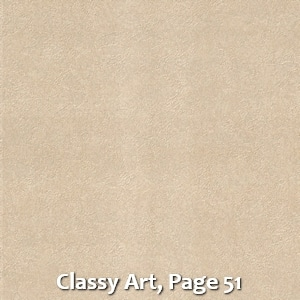 Classy Art, Page 51
