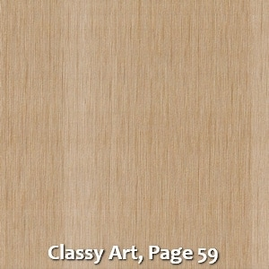 Classy Art, Page 59