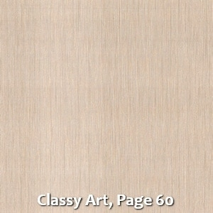 Classy Art, Page 60