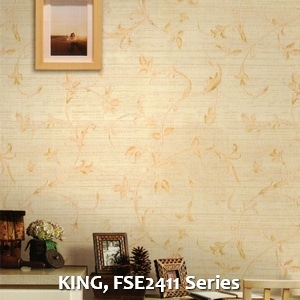 KING, FSE2411 Series