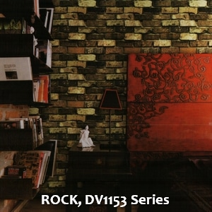 ROCK, DV1153 Series