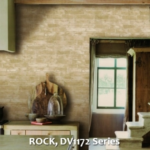 ROCK, DV1172 Series