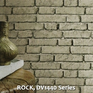 ROCK, DV1440 Series