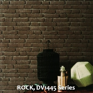 ROCK, DV1445 Series