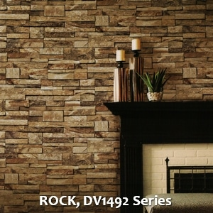 ROCK, DV1492 Series
