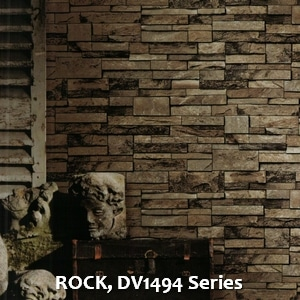 ROCK, DV1494 Series