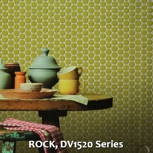 ROCK, DV1520 Series