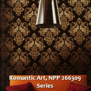 Romantic Art, NPP 266309 Series