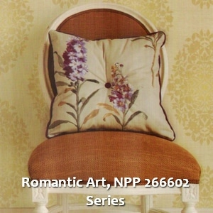 Romantic Art, NPP 266602 Series
