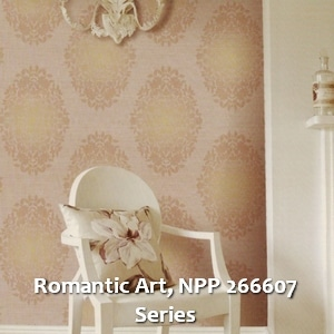 Romantic Art, NPP 266607 Series