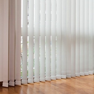 Vertical Blind Onna