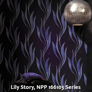 Lily Story, NPP 166103 Series