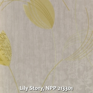 Lily Story, NPP 213301