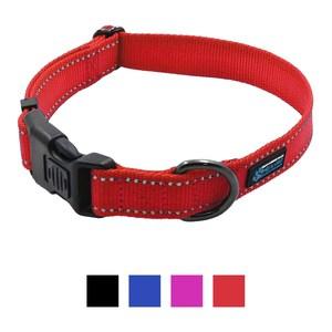 Max And Neo Dog Gear NEO Reflective Dog Collar