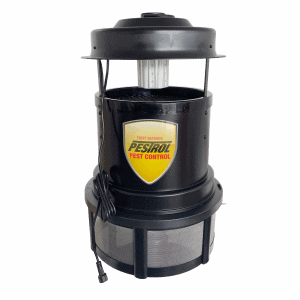 Pestrol Outdoor Dominator Mosquito Killer & Trap