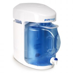 Pure Magic Water Distiller