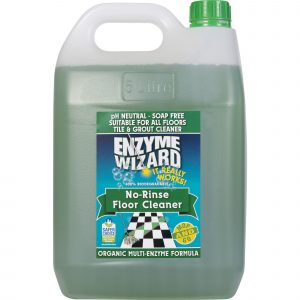 enzyme wizard floor cleaner Lifestyle focus
