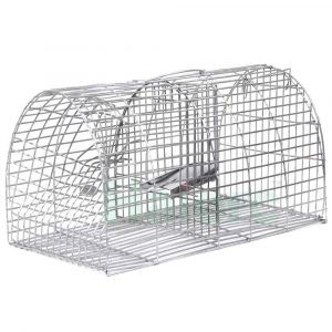 Monarch Rat Trap Multicatch