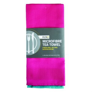 Microfibre Tea Towel XL
