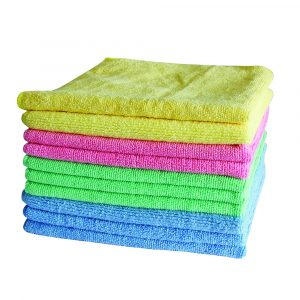 Filta commercial microfibre start up pack 10 pack