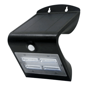 Solar LED Light Butterfly 3.2W