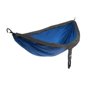 ENO Double nest hammock royal charcoal