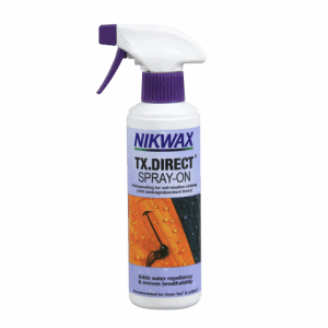 TX Direct Spray On