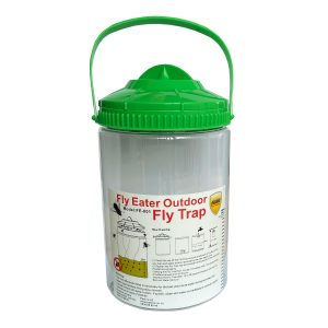 Pestrol Fly Eater Outdoor Trap