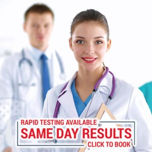 same day results covid testing near me