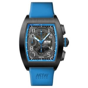mt1 black rs blue dial