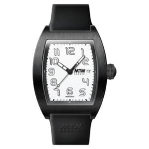 mt2 r black white dial