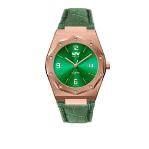 mt4 gold green