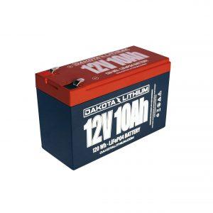 AH battery
