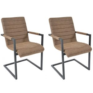 Nova Collection Diana Chairs