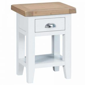 Brompton Painted Side Table