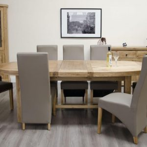 6-8 Seat Dining Sets