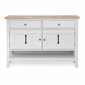 Signature Small Sideboard / Hall Console Table