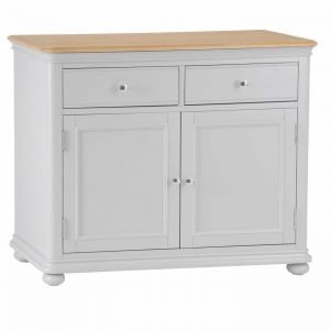Barber Oak Medium Sideboard