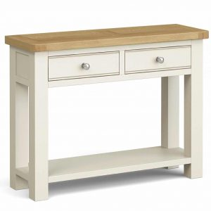 Dalesford Console Table