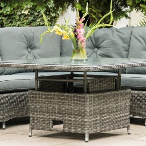 Garden Sofa Dining Sets