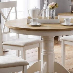 2-4 Seat Dining Tables