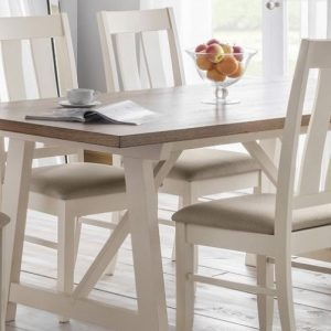 4-6 Seat Dining Tables