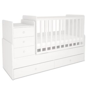 Convertible Cot bed