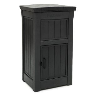 Keter Parcel Box - Anthracite