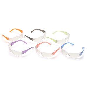 MOX5001781 300x300 - Pyramex Mini Intruder Multi-Color Mini Safety Glasses 12 Pk