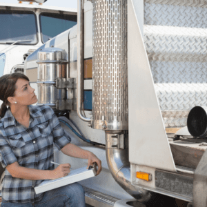Compliance Partner for Truckers