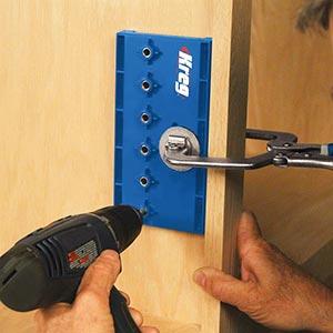 How To Make Shelves Adjustable