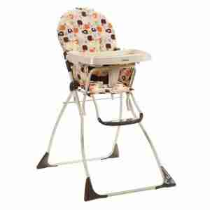 basic high chair rental houston